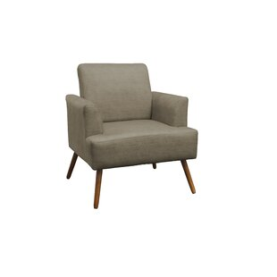 Fleury Armchair by George Oliver