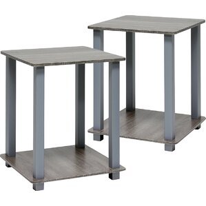 Annie End Table (Set of 2)..
