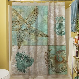 Amherst Single Shower Curtain