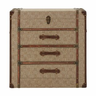 Belgrade 3 Drawer Chest By Bay Isle Home