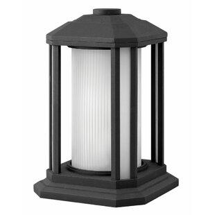 Hinkley Lighting Castelle LED Outdoor Wall Lantern