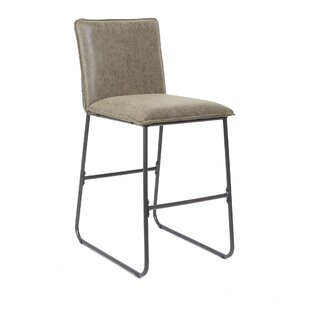 Fabulous Wade Logan Catina Modern Adjustable Height Swivel Bar Stool Gmtry Best Dining Table And Chair Ideas Images Gmtryco