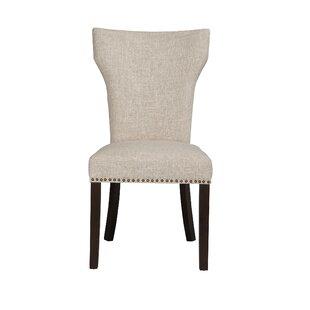 Monaco Side Chair (Set of 2) by Boraam Industries Inc
