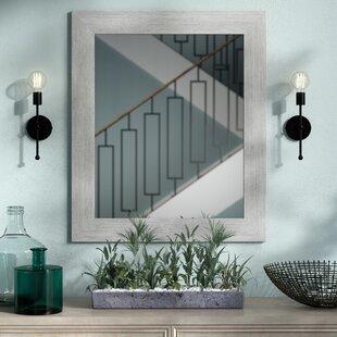 Neutral Interior Trend Wall Mirror ByBrayden Studio
