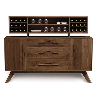 Audrey 2 Door Sideboard by Copeland Furniture Best Choices