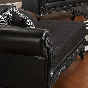 Great Price Lolita Chaise Lounge by Chelsea Home