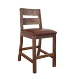 Stockard 30 Bar Stool by Millwood Pines