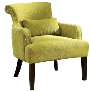 Marlow Armchair by Hokku Designs Wonderful