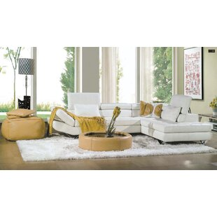 Reims Reclining Sectional