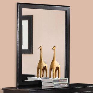 A&J Homes Studio Beverly Bathroom/Vanity Mirror