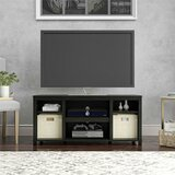 Garnavillo TV Stand for TVs up to 50 by Latitude Run®