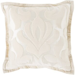 Bayly Linen Throw Pillow Cover