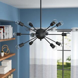 Looking for Vroman 12-Light Chandelier By Wrought Studio