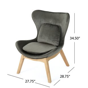 Wrought Studio Ohearn Side Chair
