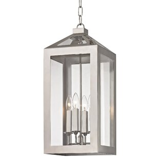 Artus 4-Light Lantern Pendant by Darby Ho..