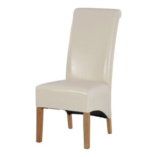 Joanie Upholstered Dining Chair (Set Of 2) By 17 Stories