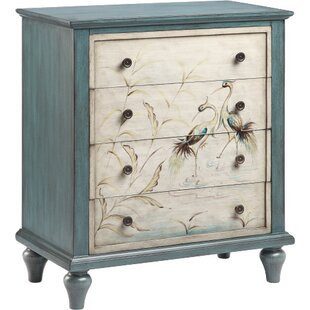 Stein World Heron 4 Drawer Chest