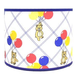 Bears Balloons 9 Cotton Drum Lamp Shade