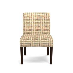 Drury Accent Slipper Chair by Zipcode Design