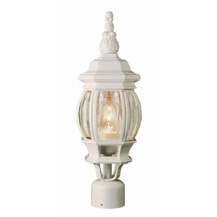 Claypool Small 1-Light Lantern..