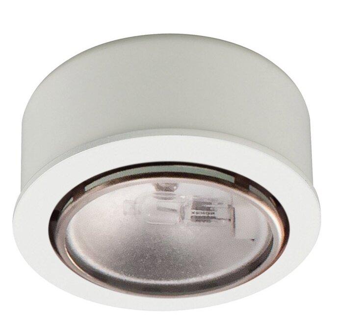 default_name - WAC Lighting Xenon Under Cabinet Puck Light & Reviews Wayfair
