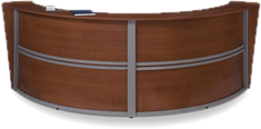 Reception Desks & Suites
