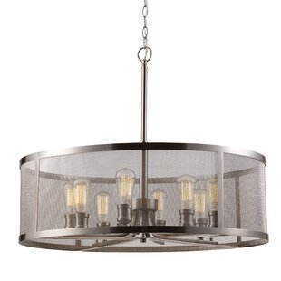 Trent Austin Design Clark 8-Light Chandel..
