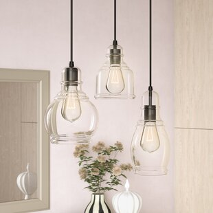 Perfect Cluster Pendants You'll Love | Wayfair VY77
