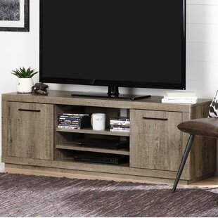 Kanji TV Stand for TVs up to 60