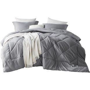 Batesville 3 Piece Reversible Comforter Set
