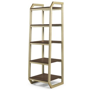 Check Prices Wilkens 70 Etagere Bookcase by Mack & Milo Reviews (2019) & Buyer's Guide