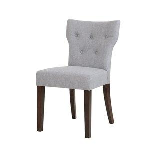 Celeste Upholstered Dining Chair (Set of ..