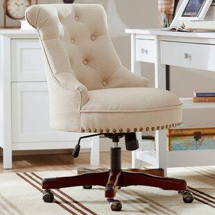 Swivel Tilt Caster Chairs Wayfair