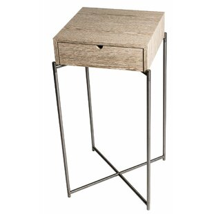 Bedell Pedestal Plant Stand By Ebern Designs