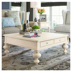 Paula Deen Home Lift Top Coffee Table