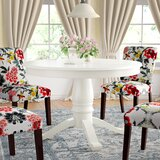 Stock Dining Table by Beachcrest Home™