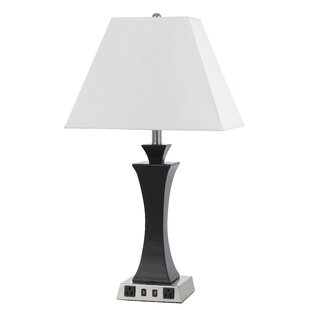 Murrah Night Stand 29 Table Lamp