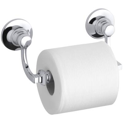 Bancroft Toilet Tissue Holder