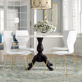 Stephanie 5 Piece Dining Set Rosdorf Park