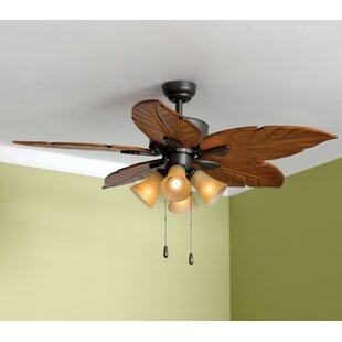 ceiling fan for kids room wayfair rh wayfair com Broken Ceiling Fan Bedroom Ceiling Fans