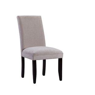 Romeo Parson Chair (Set of 2) by Willa Arlo Interiors