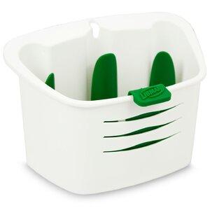 Rebrilliant Plastic Sink Caddy