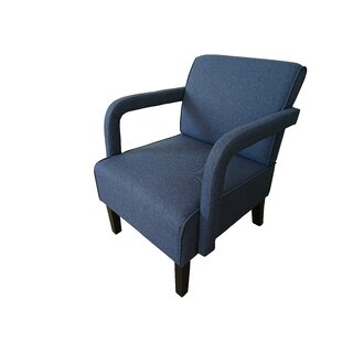 Betty Elegant Accent Slipper Chair by Wrought Studio