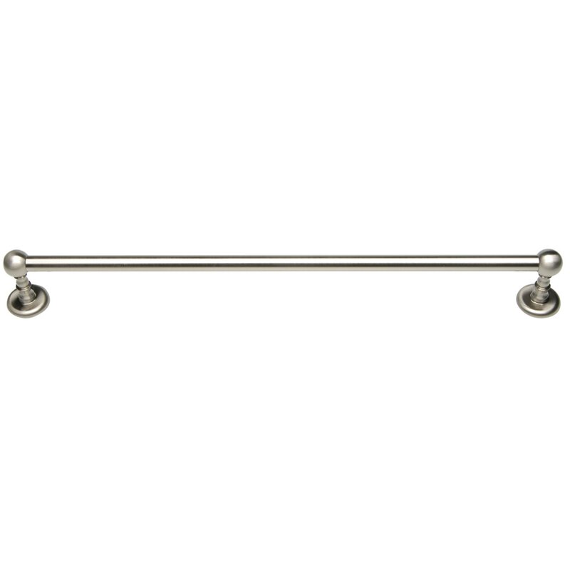 Atlas Homewares Emma Wall Mounted Towel Bar Perigold