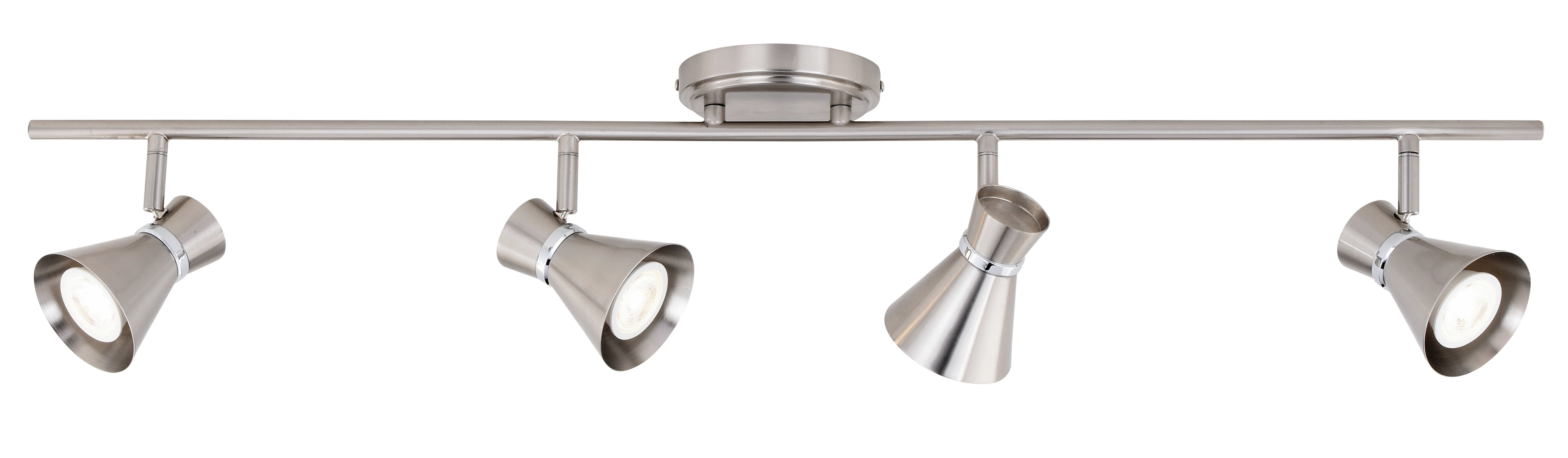 Modern Contemporary Orren Ellis Track Lighting Kits You Ll Love In 2021 Wayfair
