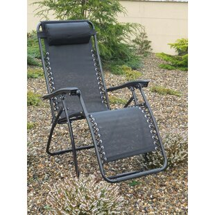 Mckamey Reclining Gravity Chair (Set Of 2) By Sol 72 Outdoor