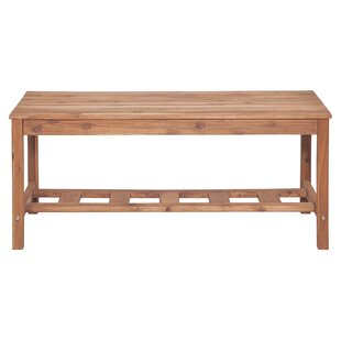 Searching for Tim Ladder Base Patio Coffee Table Find & Reviews