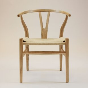 Lafreniere Wooden Dining Chair (Set of 2) by Bloomsbury Market