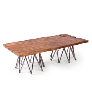 Fort Coffee Table _x000D_ By Union Rustic