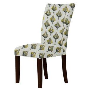 Wallington Parsons Chair (Set of 2)